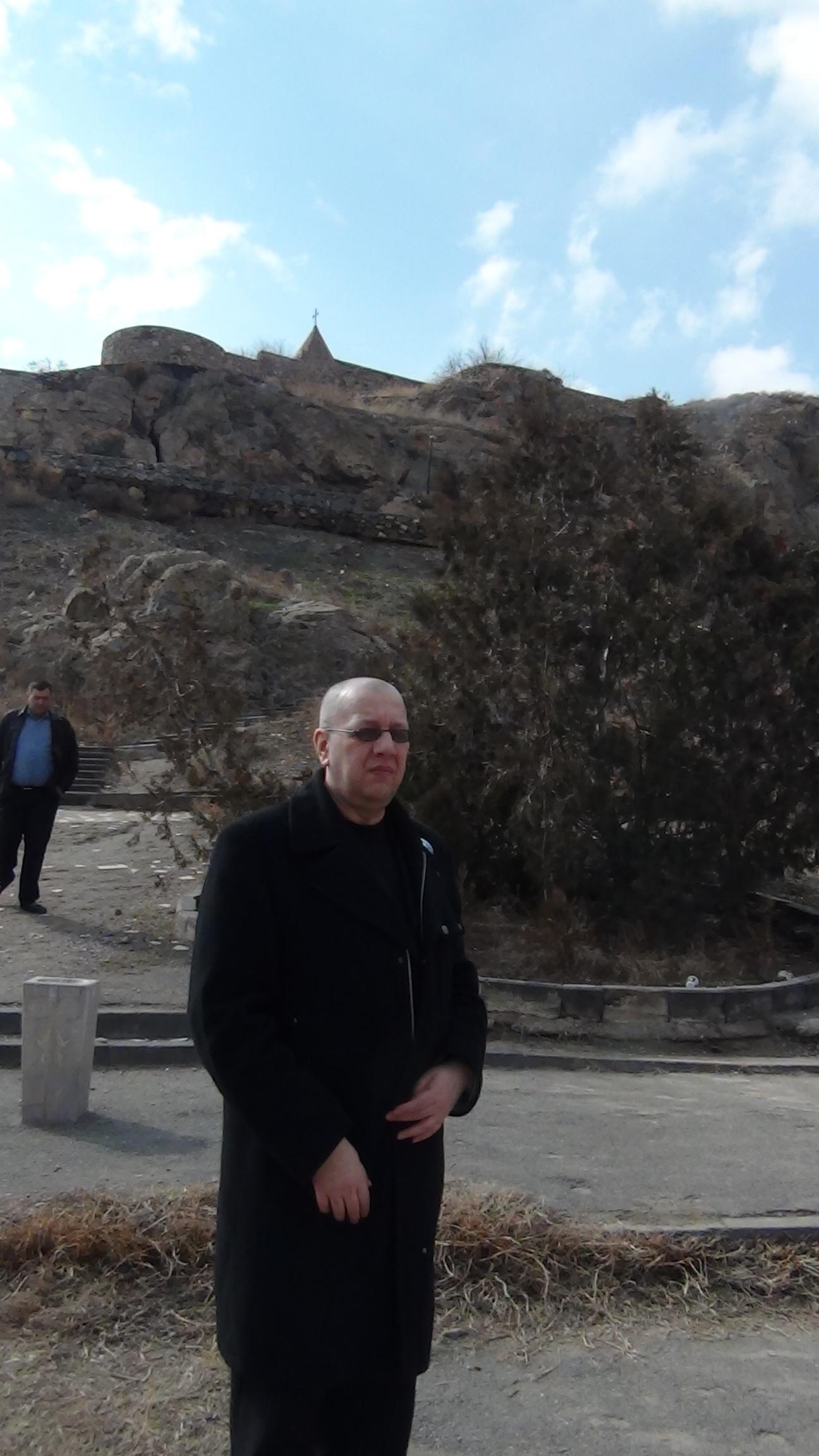 LM.GEOPOL - Armenia II nag karabakh   (2017 09 18) ENGL 3