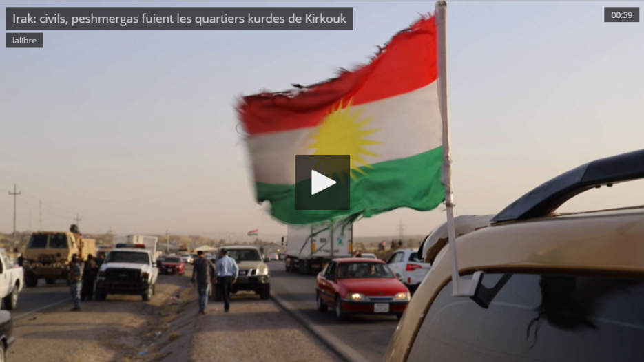 Irak Kurdistan