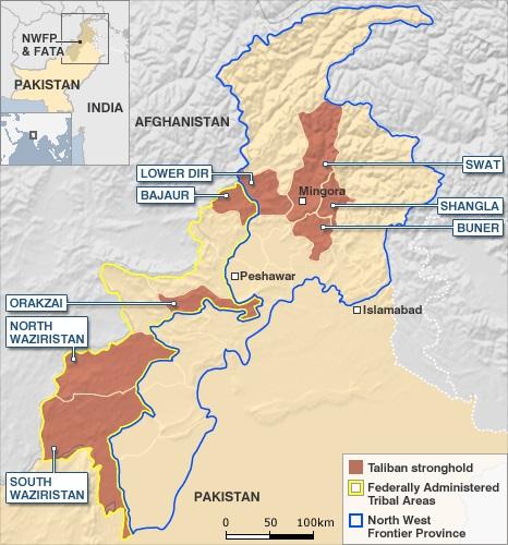 LM.GEOPOL - Afghanistan réseau haqqani (2017 10 22) FR 3