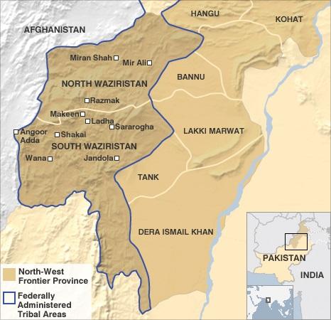 LM.GEOPOL - Afghanistan réseau haqqani (2017 10 22) FR 4