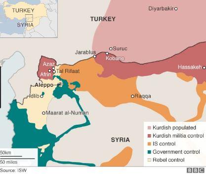 LM.GEOPOL - Erdogan à idlib duplicité (2017 10 17) FR 2
