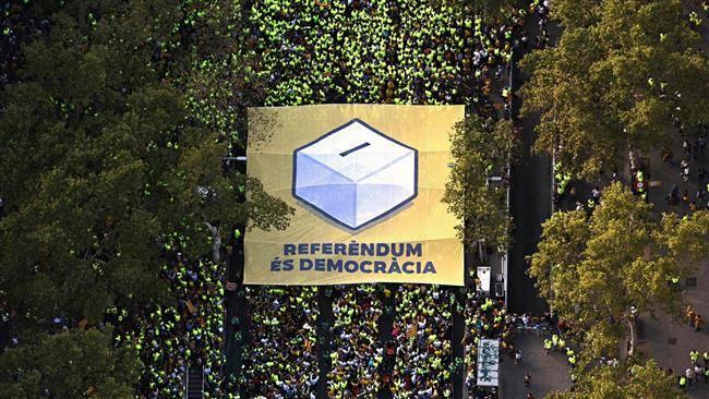 democracia catalogne democratgie directe référendum
