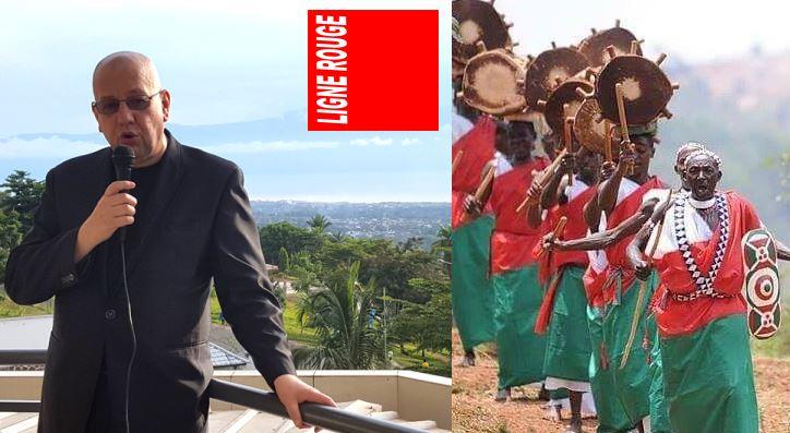 AMTV - LIGNE ROUGE LM burundi vs  cpi (2017 11 14)
