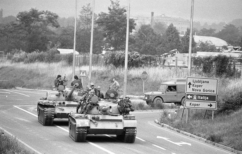 LM.GEOPOL - RETRO I guerres de  yougoslavie 1 (2017 11 24) FR 1