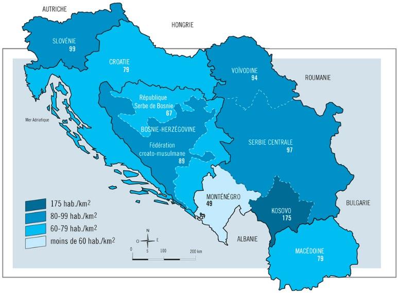 LM.GEOPOL - RETRO II guerres de   yougoslavie 2 (2017 11 25) FR 3