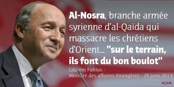 AlNosra-Fabius