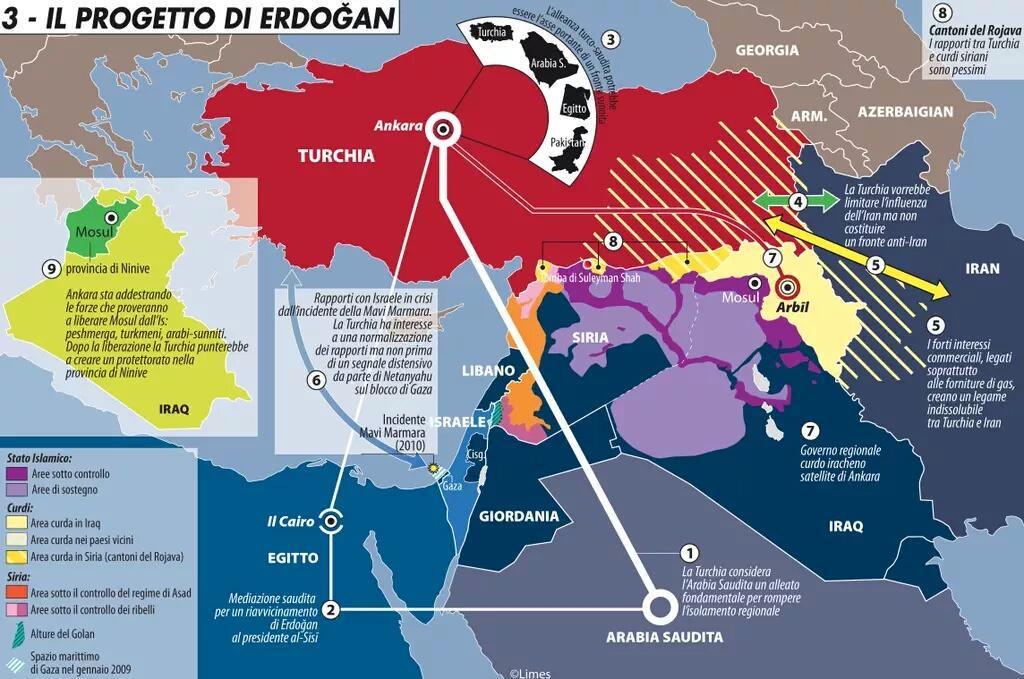 LM.GEOPOL - Erdogan duplicité III (2017 12 03) FR 2