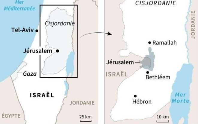 LM.GEOPOL - Geopol de  jerusalem I  (2017 12 11) FR 2