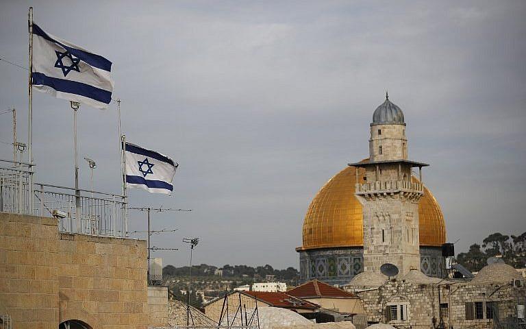 LM.GEOPOL - Geopol de  jerusalem II  (2017 12 12) FR 3