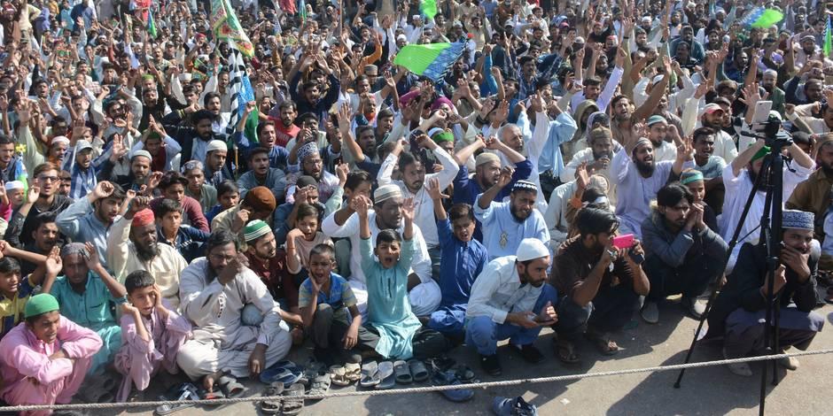 LM.GEOPOL - ISLAMISMES I pakistan  (2017 12 02) FR 1