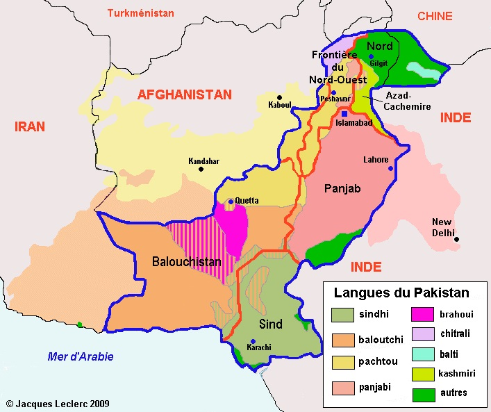 LM.GEOPOL - ISLAMISMES I pakistan  (2017 12 02) FR 3