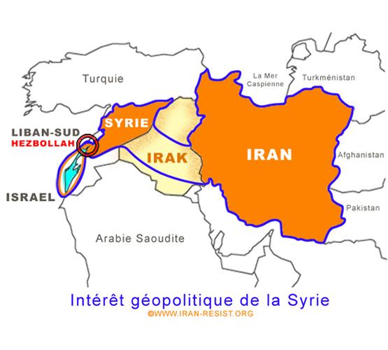 LM.GEOPOL - Poutine tsar de  l'Orient III israel (2017 12 20) FR 4