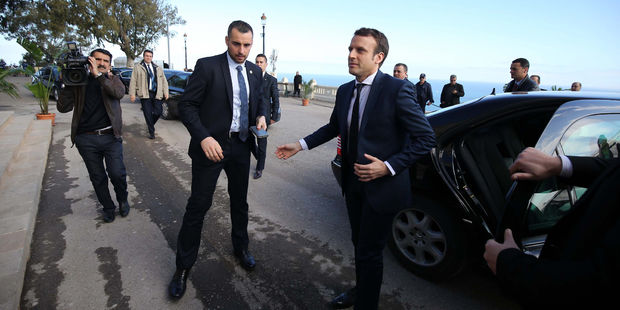 Les-defis-qui-attendent-Macron-en-Algerie