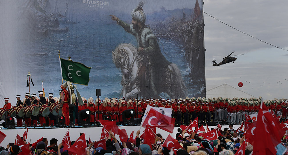 LM.GEOPOL - Ankara à afrin (2018 01 22) FR 3