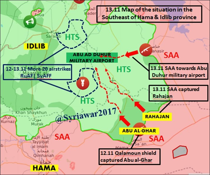 LM.GEOPOL - Ankara with tahir al  sham in idlib (2018 01 18) ENGL (3)