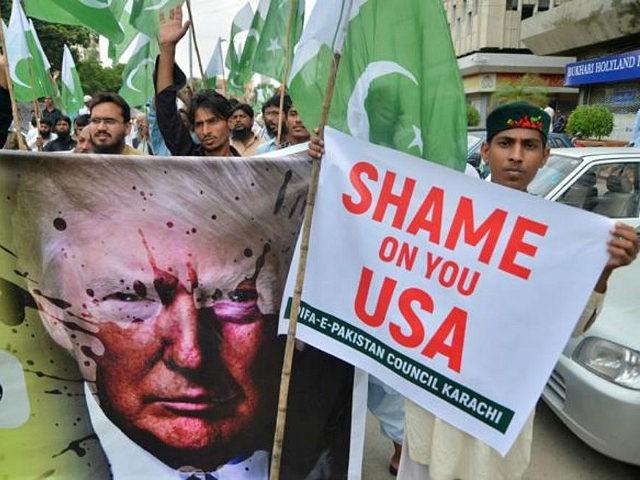 LM.GEOPOL - Le pakistan bascule  (2018 01 08) FR 2