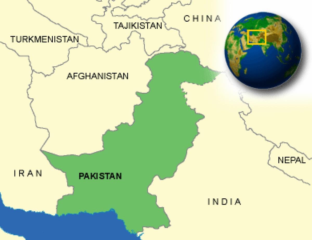LM.GEOPOL - Le pakistan bascule  (2018 01 08) FR 4