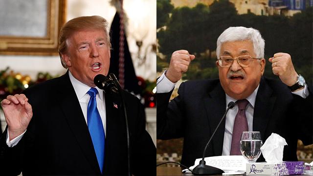 LM.NET - Chantage humanitaire I usa   palestine (2018 01 17) FR