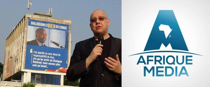 AMTV - FACE ACTU LM resistance rdc  anti-belge (2018 02 13)