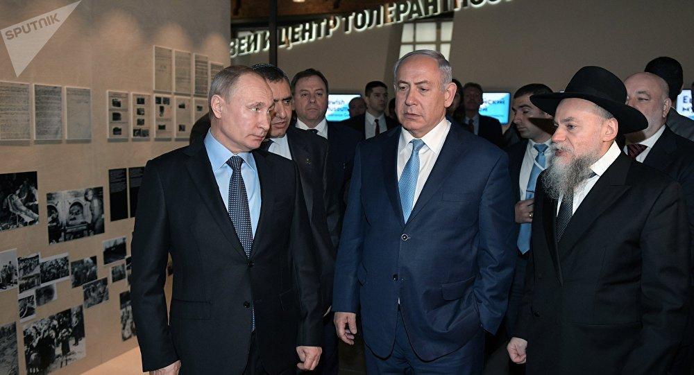 LM.GEOPOL - Russie Israel (2018 01  31) FR (1)