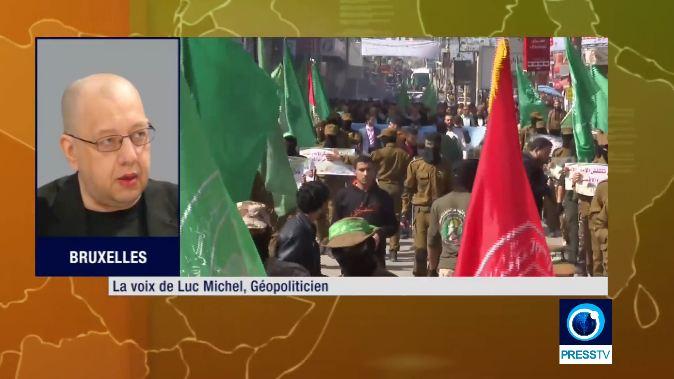 LM.PRESS TV - DEBAT jerusalem  palestine (2018 02 25) (2)