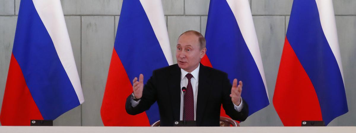 # EODE-RUSSIA- PRESIDENTIELLE RUSSE 2018 (IV) - QUEL IMPACT DU DOSSIER SKIPRAL SUR LA PRESIDENTIELLE RUSSE-