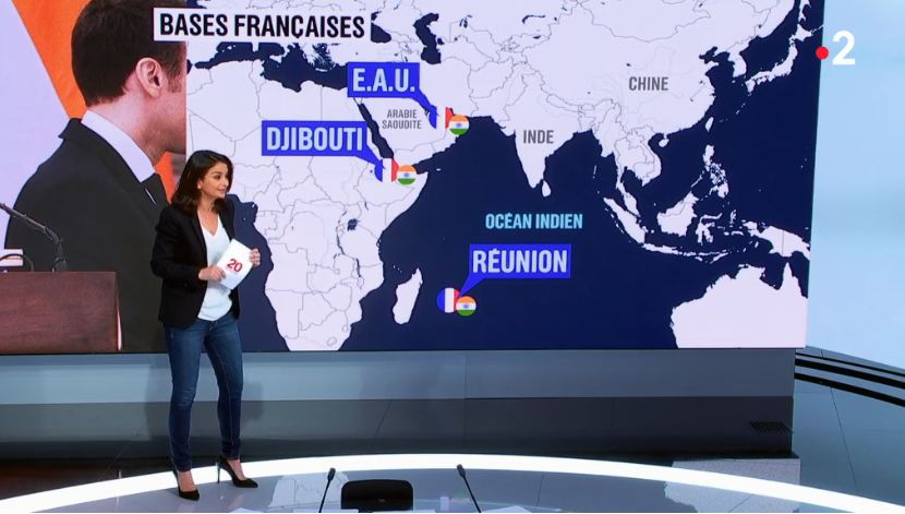 LM.GEOPOL - France inde usa (2018  03 13) FR 1