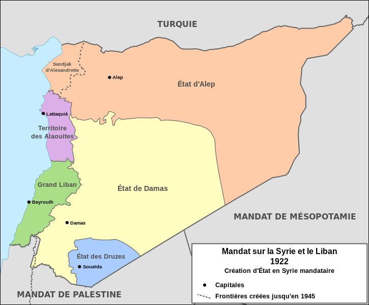 LM.GEOPOL - Paris hors-jeu en   orient I syrie (2018 03 06) FR 5