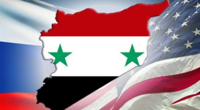 LM.GEOPOL - Russie vs usa en syrie  (2018 03 03) FR 1