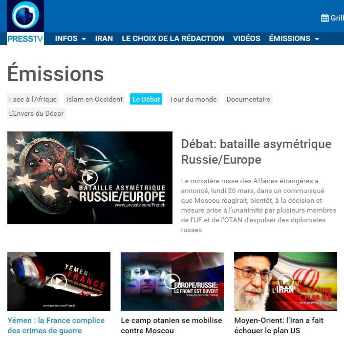 LM.PRESS TV - DEBAT ue-russie asymétrique (2018 03 28) (1)