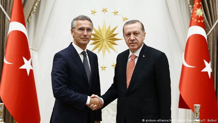ART.COMPL.GEOPOL - Turquie otan II   nato (2018 04 28) FR