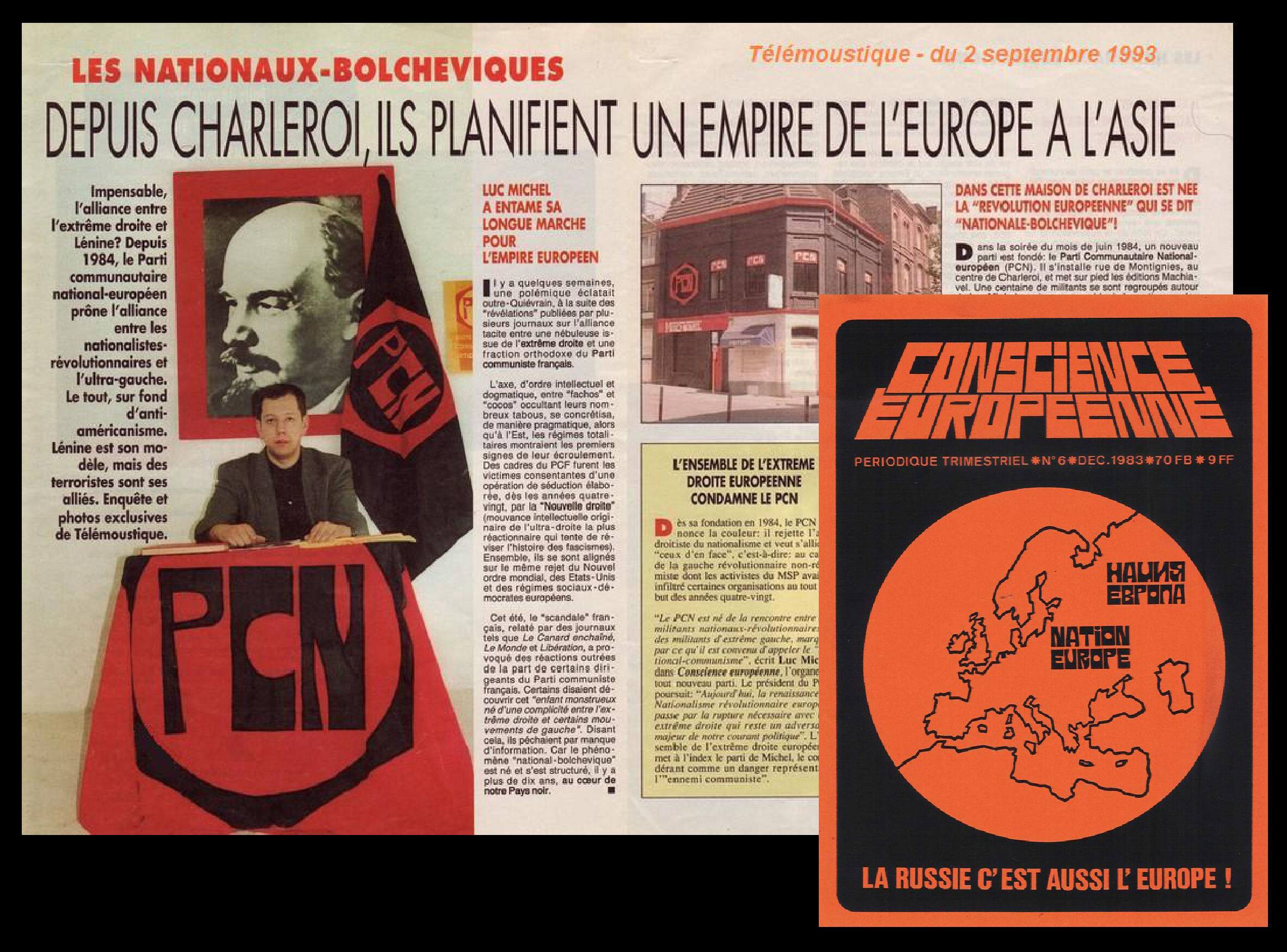 LM.GEOPOL - Genèse neoeurasisme II euro-soviet (2018 04 03) FR (2)