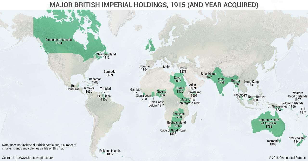 LM.GEOPOL - Geopolitics of britain   II london (2018 04 13) ENGL 3