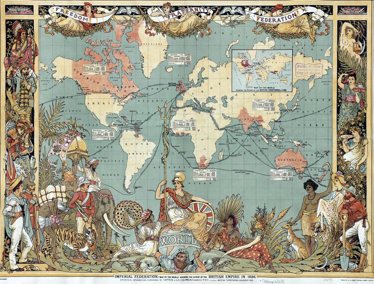 LM.GEOPOL - Geopolitics of britain   II london (2018 04 13) ENGL 4
