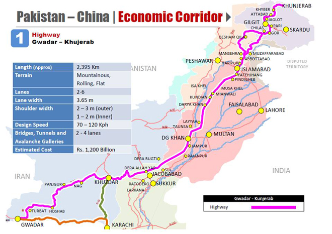 ART.COMPL.GEOPOL - CPEC chine   pakistan (2018 05 11) FR 2