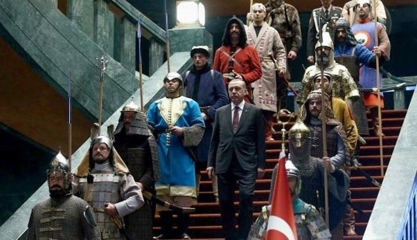 LM.GEOPOL - Erdogan sultan (2018 05   02) FR 1