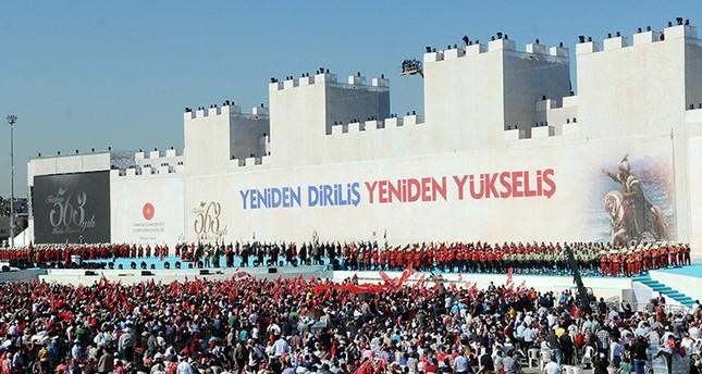 LM.GEOPOL - Erdogan sultan (2018 05   02) FR 4