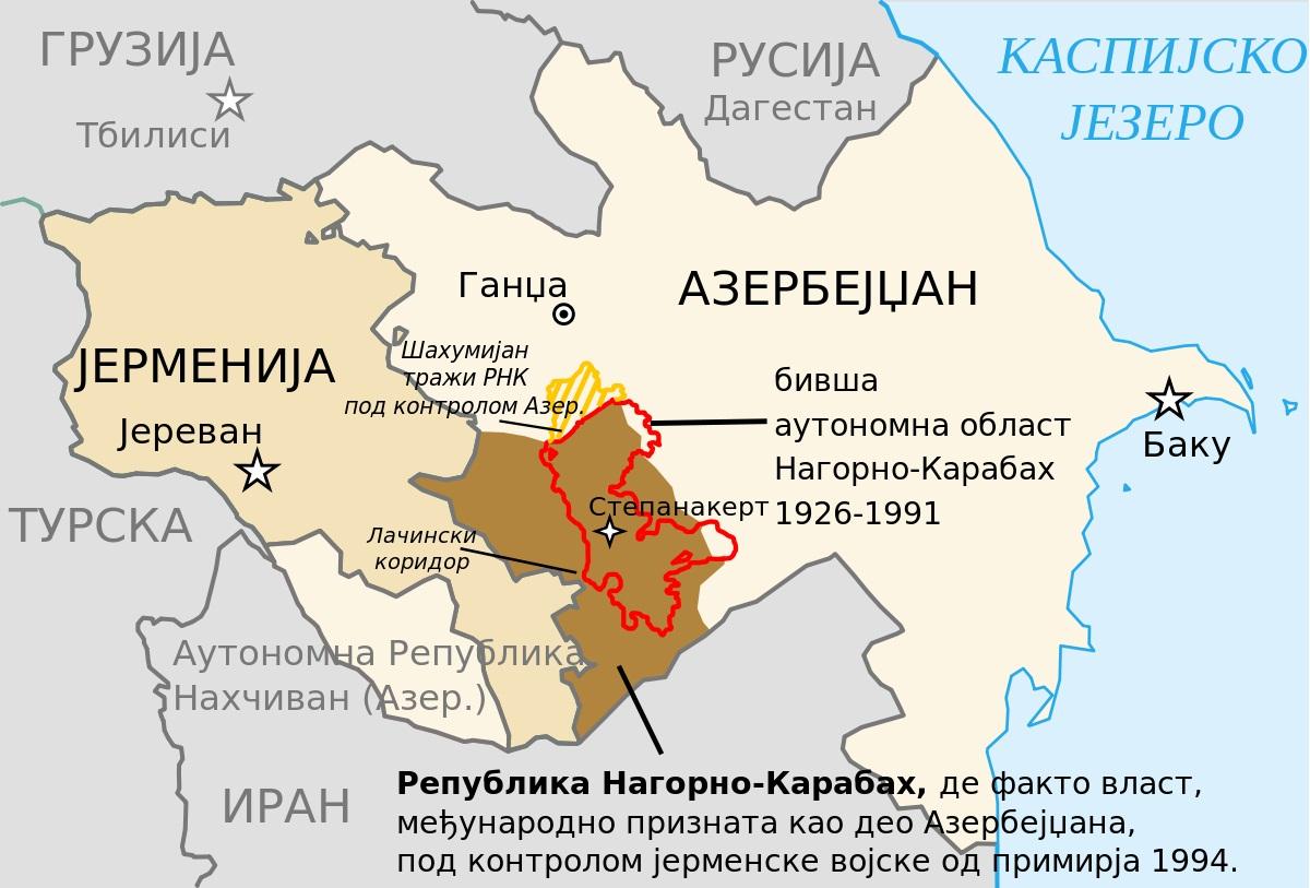 LM.GEOPOL - Nagorno-karabagh (2018    05 19) FR 3