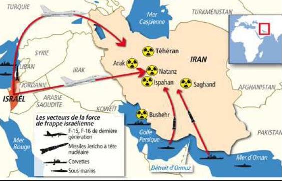 LM.GEOPOL - Parti de la guerre I   iran (2018 05 24) FR (4)