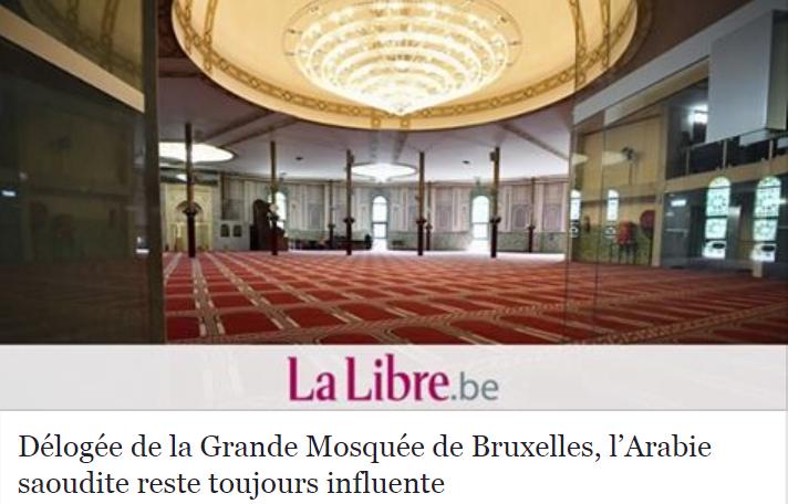 lb islamisme molenbeek II