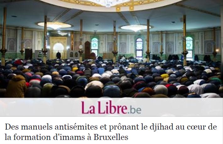 lb islamisme molenbeek