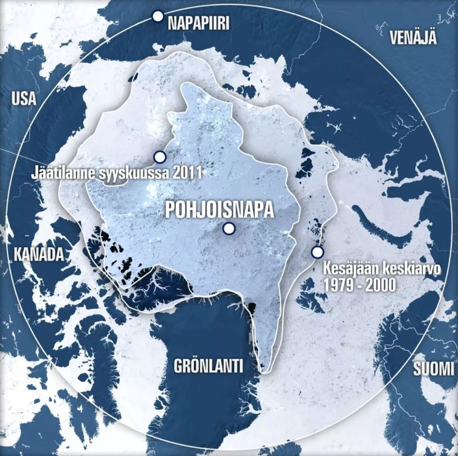 FLASH.GEOPOL - 014 - Artic russia   (2018 07 13) ENGL 1