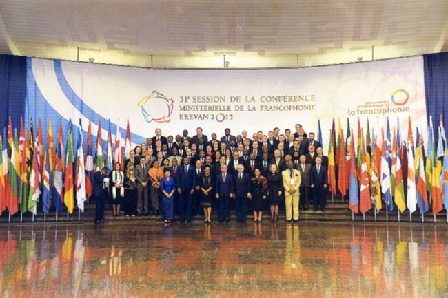 LM.GEOPOL - Francophonie Yerevan   (2018 10 11) FR 3