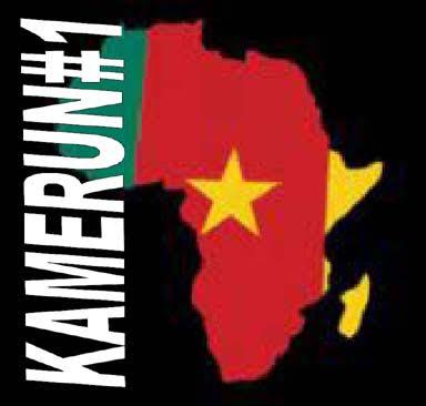 LOGO CAMEROUN WEBTV