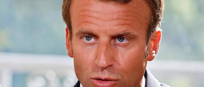 Macron III