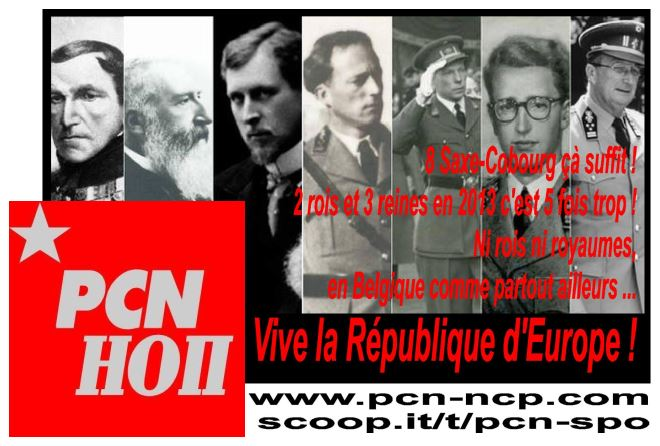 PCN-INFO - LM communales belges II  (2018 09 30) FR
