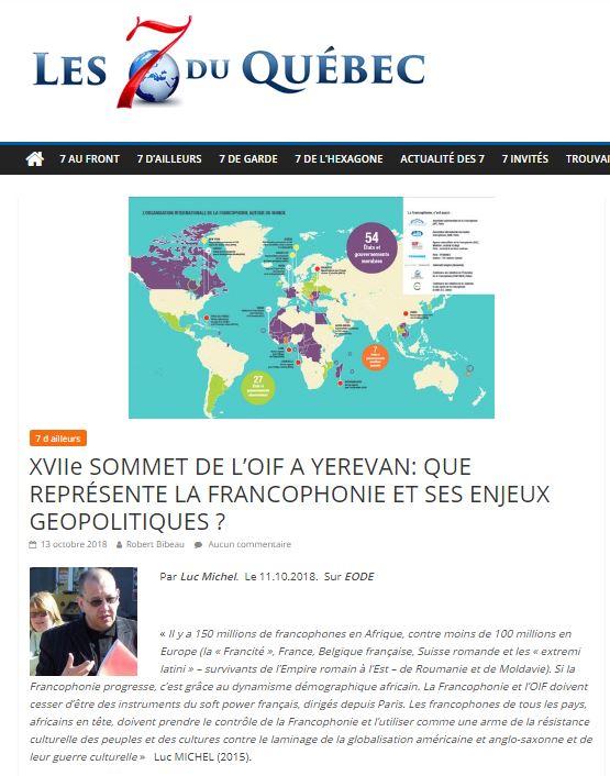 RP LM.GEOPOL - 7québec Revan oif  lm (2018 10 13) FR