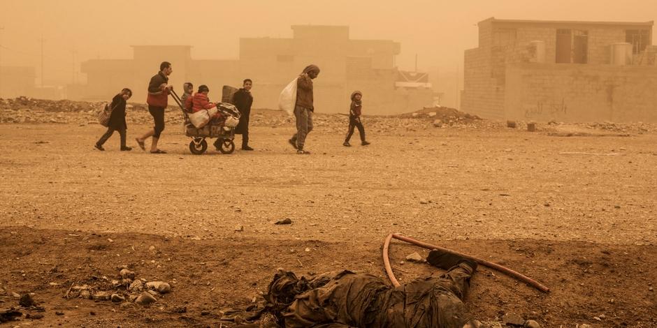belgique syrie djihadistes enfants de daesh