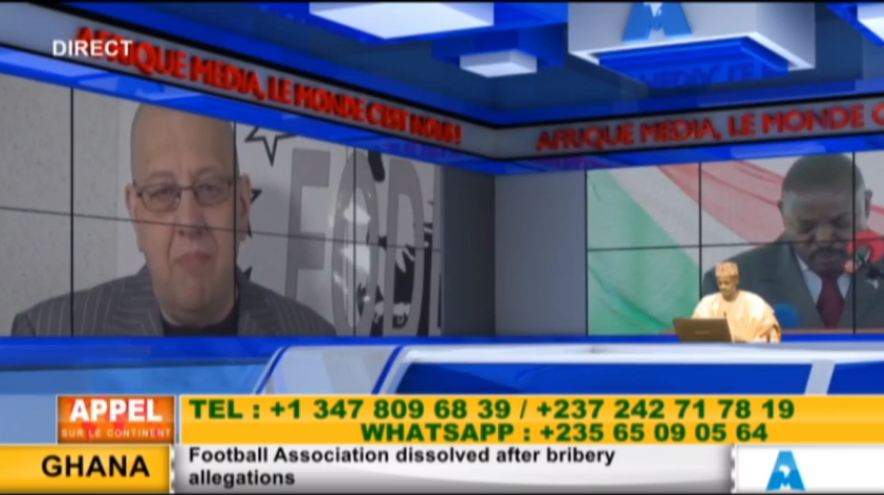 AMTV - APPEL LM rdc lobby   neocolonial belge (2019 01 08)