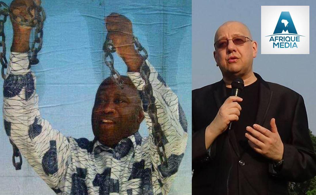 AMTV - FACE ACTU LM gbagbo acquitté I (2019 01 15)